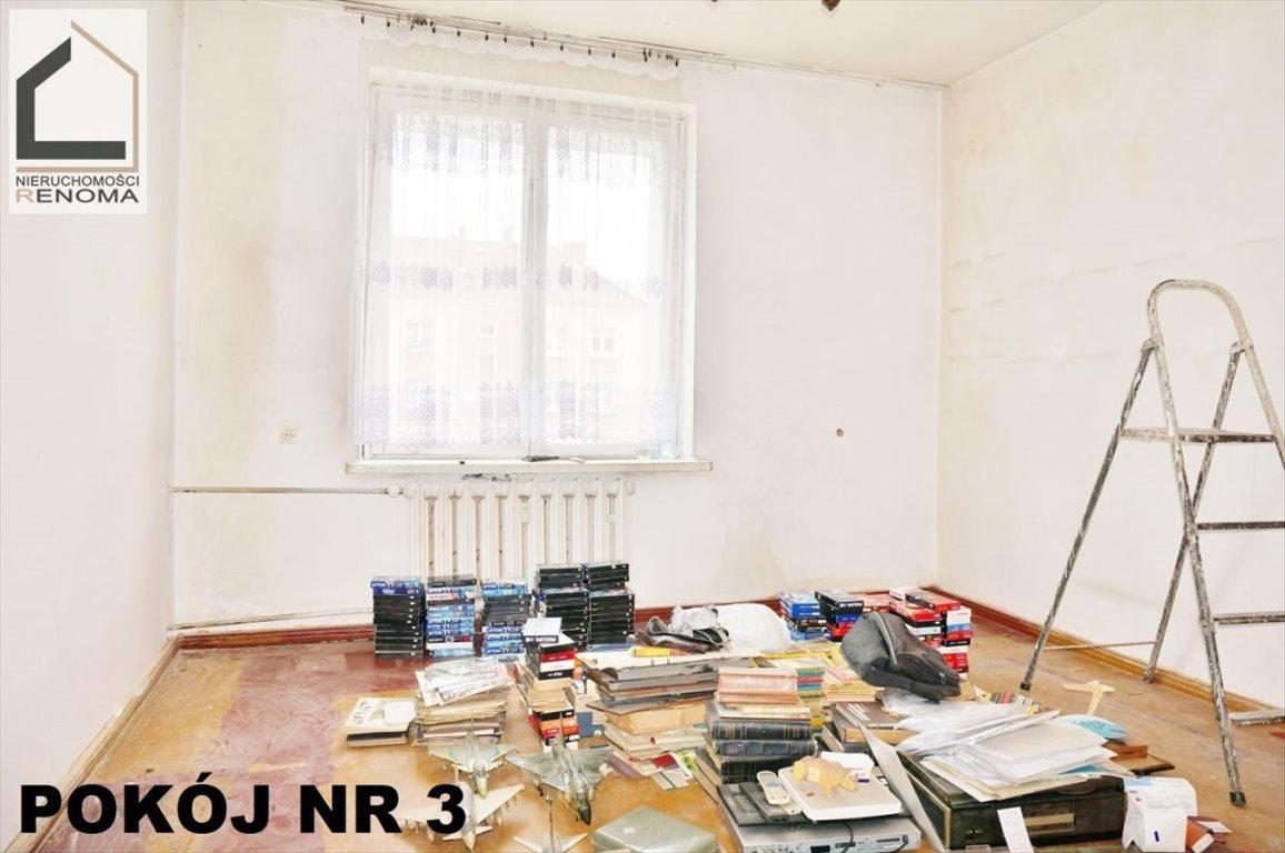Mieszkanie trzypokojowe na sprzedaż Poznań, Jeżyce, Sołacz, Wojska Polskiego  65m2 Foto 11