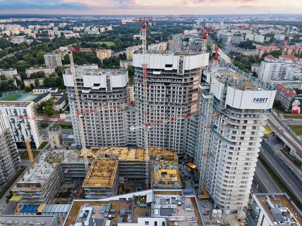 Mieszkanie trzypokojowe na sprzedaż Warszawa, Wola, Ulrychów, Kasprzaka 29  50m2 Foto 6