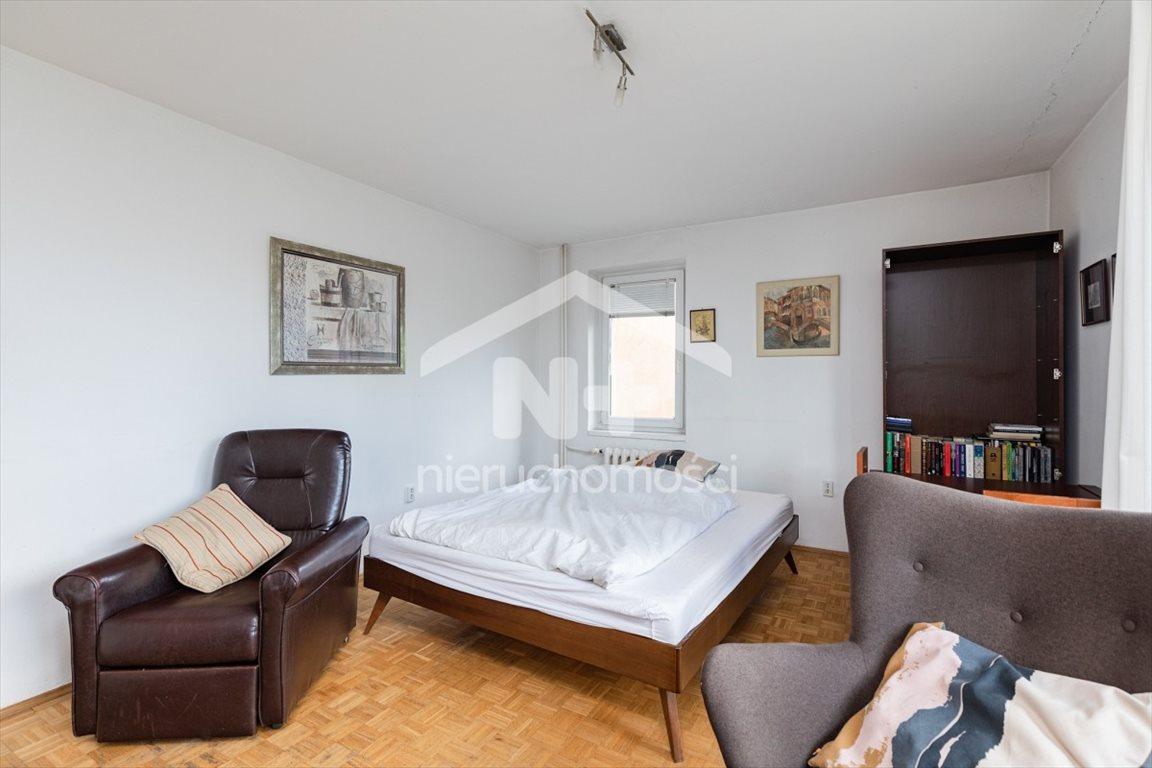 Mieszkanie trzypokojowe na sprzedaż Warszawa, Mokotów Dolny, Korczyńska  60m2 Foto 5