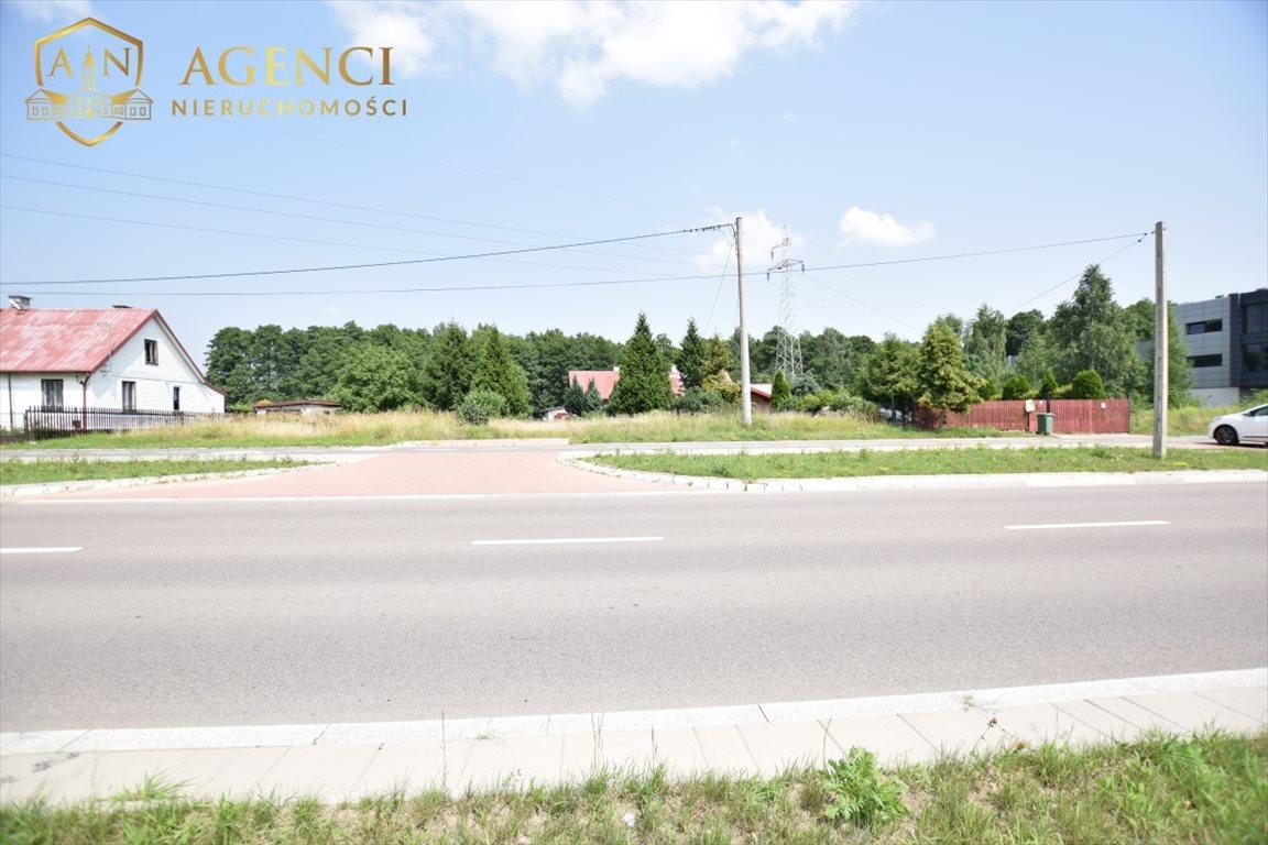 Działka budowlana na sprzedaż Białystok, Fasty, Produkcyjna  2802m2 Foto 1