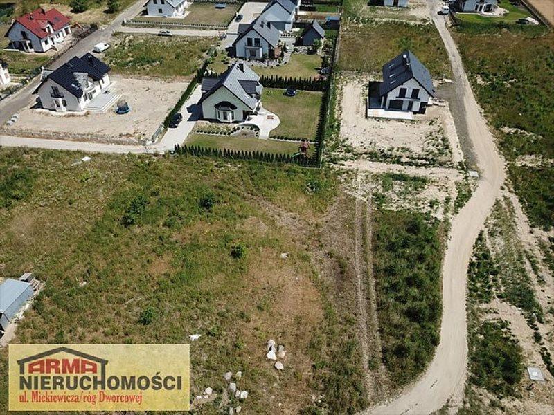 Działka budowlana na sprzedaż Stargard, Niepodległości  1448m2 Foto 11