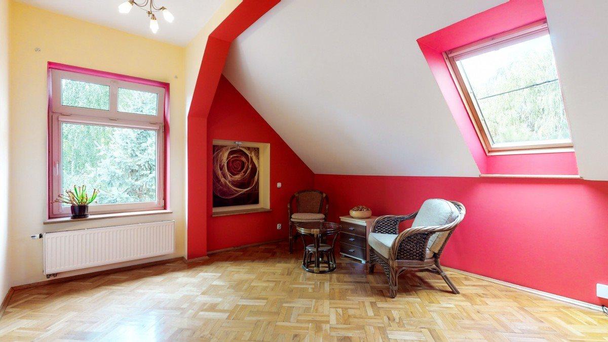 Dom na sprzedaż Katowice, Piotrowice, Głogowska  240m2 Foto 11