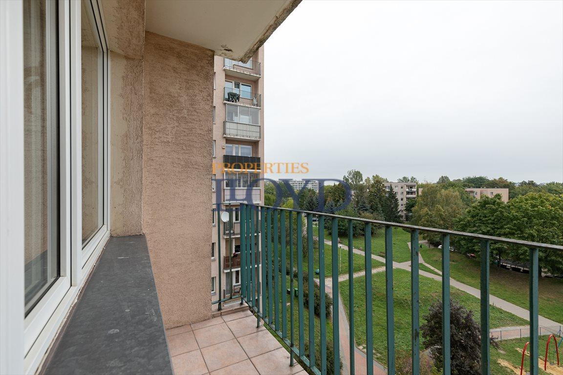 Mieszkanie trzypokojowe na sprzedaż Warszawa, Ursynów, Stefana Szolc-Rogozińskiego  57m2 Foto 12