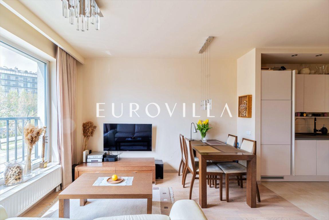 Mieszkanie dwupokojowe na sprzedaż Warszawa, Wola, Obozowa  41m2 Foto 2