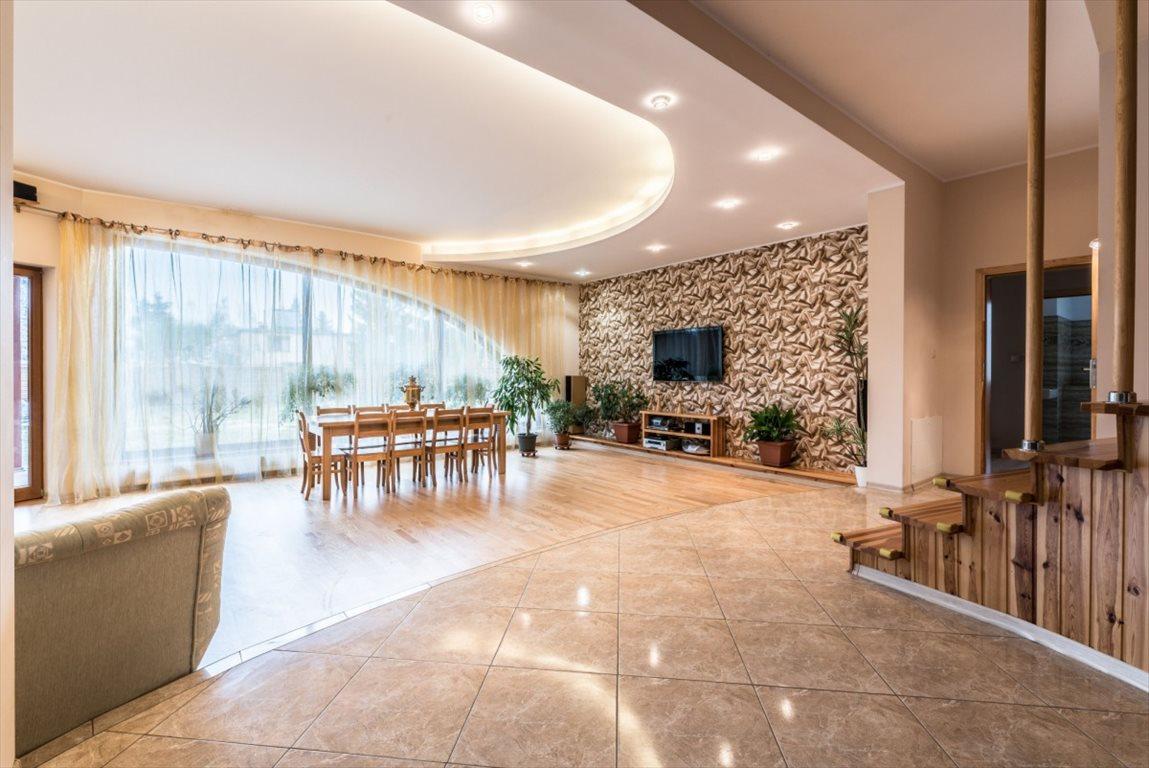 Dom na sprzedaż Puszczykowo, Wspólna  416m2 Foto 5