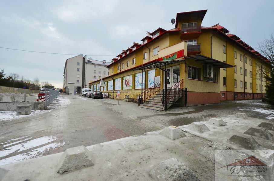 Lokal użytkowy na wynajem Jarosław, os. im. gen. Kazimierza Pułaskiego  500m2 Foto 3