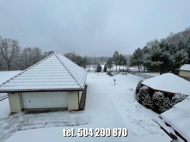 Dom na sprzedaż Otwock, 05-340 Gadka, ul. Spokojna 5  280m2 Foto 5