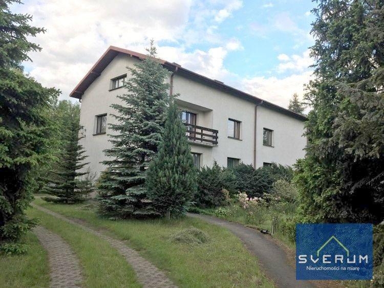 Dom na wynajem Częstochowa, Brzeziny Małe, Poselska  200m2 Foto 2