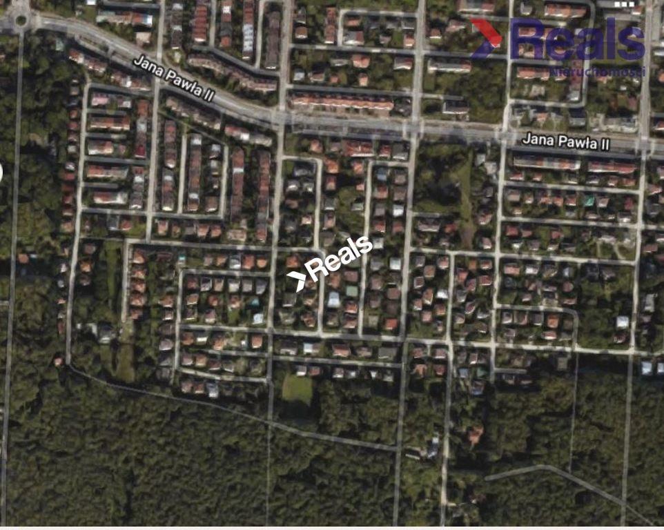 Działka leśna z prawem budowy na sprzedaż Warszawa, Wesoła, Stara Miłosna  3542m2 Foto 2