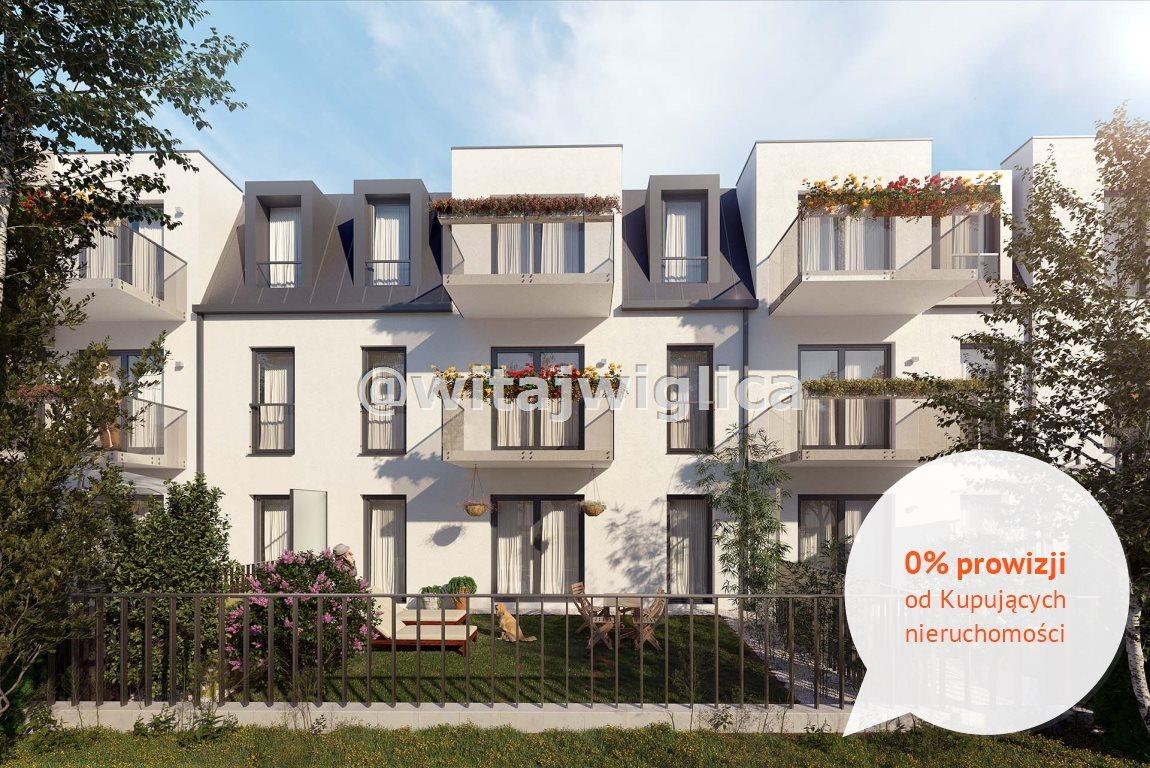 Mieszkanie trzypokojowe na sprzedaż Wrocław, Psie Pole, Karłowice, Miriama Przesmyckiego  73m2 Foto 9