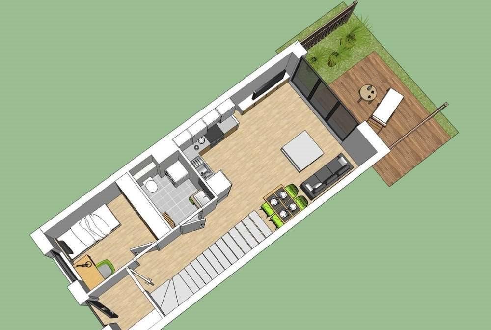 Dom na sprzedaż Miękowo, ul. irysowa  86m2 Foto 3