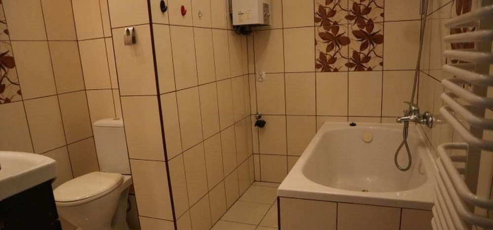Mieszkanie trzypokojowe na sprzedaż Chorzów, os. irys  56m2 Foto 7