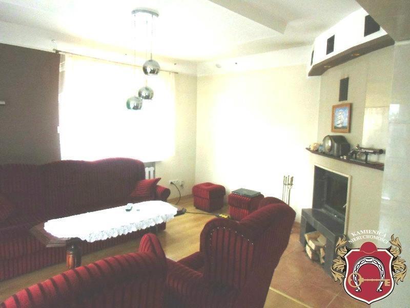 Dom na sprzedaż Reda, Ciechocino  250m2 Foto 1
