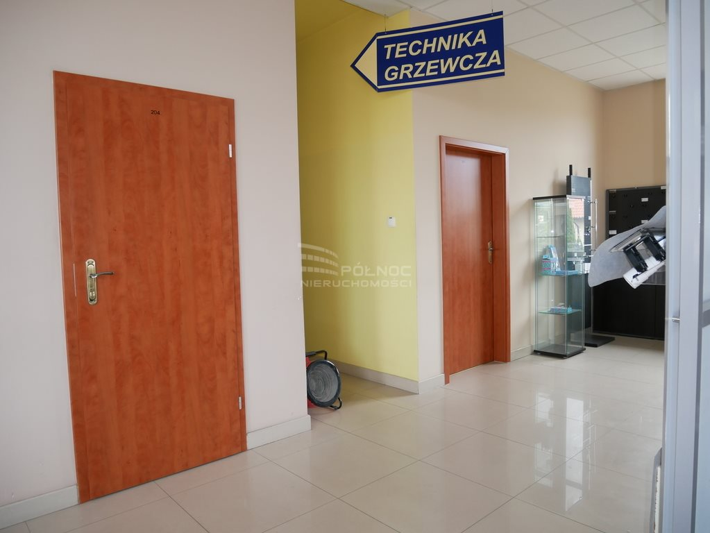 Lokal użytkowy na wynajem Bolesławiec, Stanisława Staszica  774m2 Foto 9