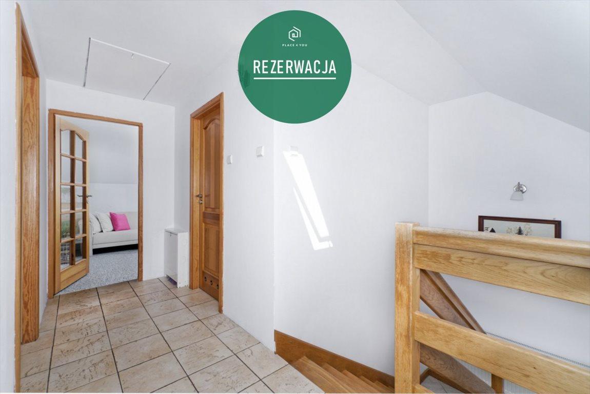 Dom na sprzedaż Warszawa, Białołęka Białołęka Dworska, Marywilska  154m2 Foto 9