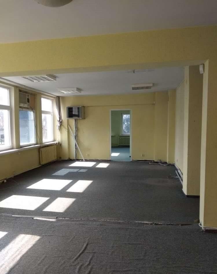 Lokal użytkowy na sprzedaż Sopot, Wyścigi, Niepodległości 659  821m2 Foto 13