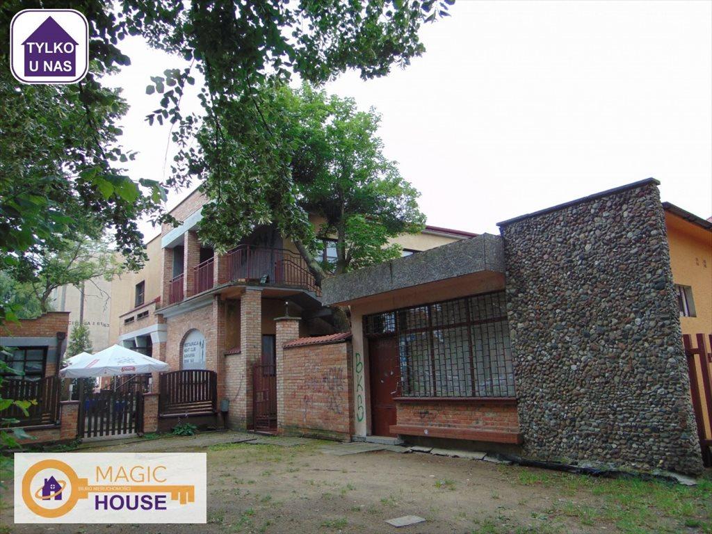 Mieszkanie na sprzedaż Gdańsk, Oliwa, Bolesława Krzywoustego  440m2 Foto 3