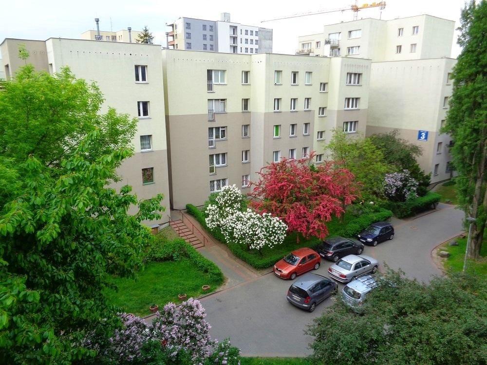 Mieszkanie czteropokojowe  na sprzedaż Warszawa, Ursynów, Ursynów północny, Oskara Sosnowskiego 4  85m2 Foto 11