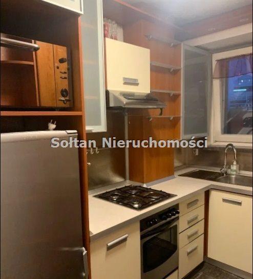 Mieszkanie dwupokojowe na sprzedaż Warszawa, Śródmieście, Muranów, Inflancka  47m2 Foto 9