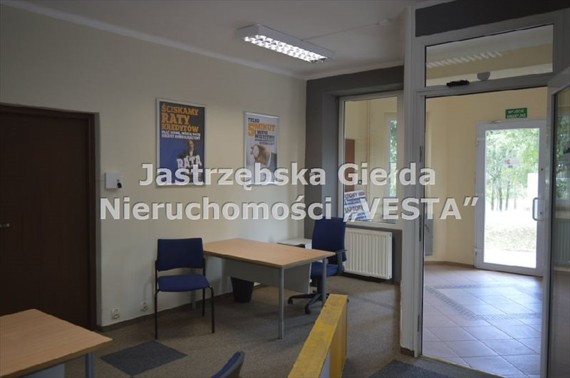 Lokal użytkowy na wynajem Jastrzębie-Zdrój, Osiedle Staszica  50m2 Foto 6
