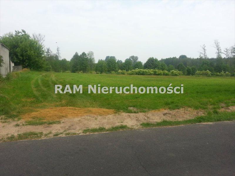 Działka inna na sprzedaż Świerczyna, Berdychowo  4004m2 Foto 2