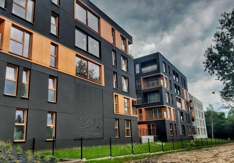 Mieszkanie dwupokojowe na sprzedaż Katowice, Brynów, Meteorologów 7  53m2 Foto 2