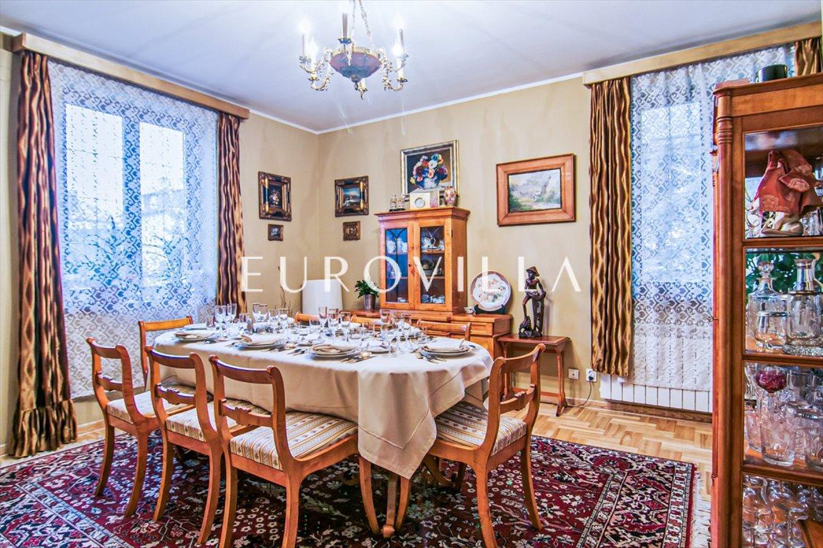 Dom na sprzedaż Warszawa, Wilanów, Królowej Marysieńki  330m2 Foto 9