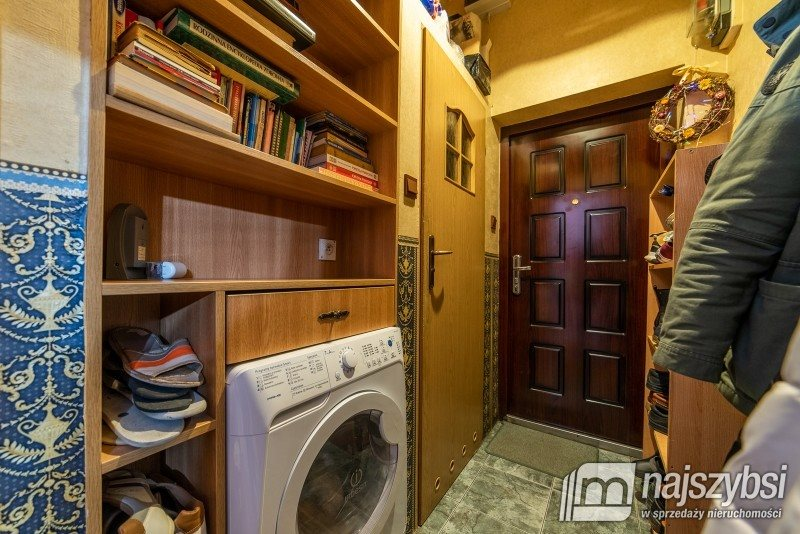Mieszkanie dwupokojowe na sprzedaż Szczecin, Stołczyn  41m2 Foto 9