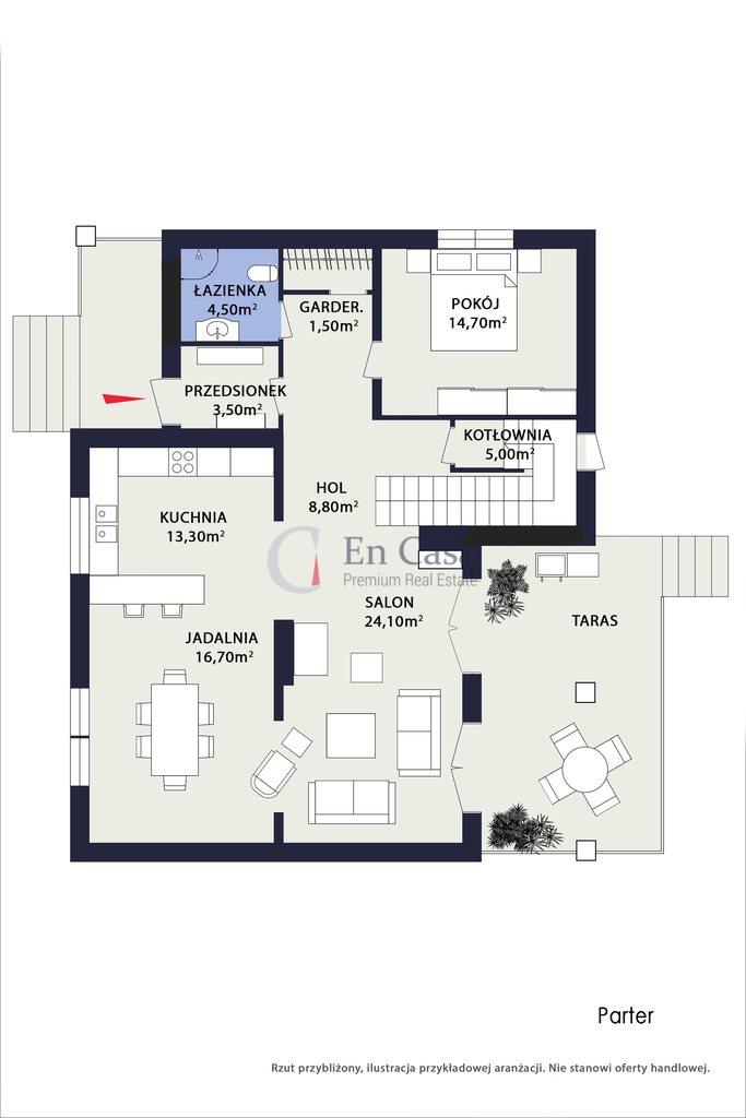 Dom na sprzedaż Gołków  278m2 Foto 11