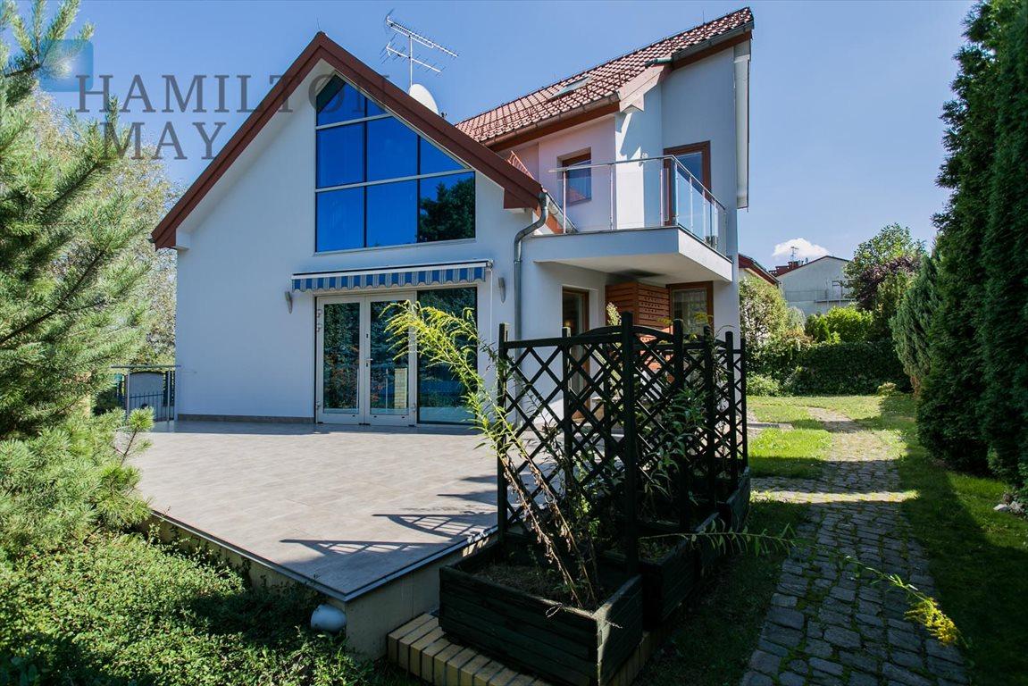 Dom na wynajem Kraków, Zwierzyniec, Panieńskich Skał  220m2 Foto 1