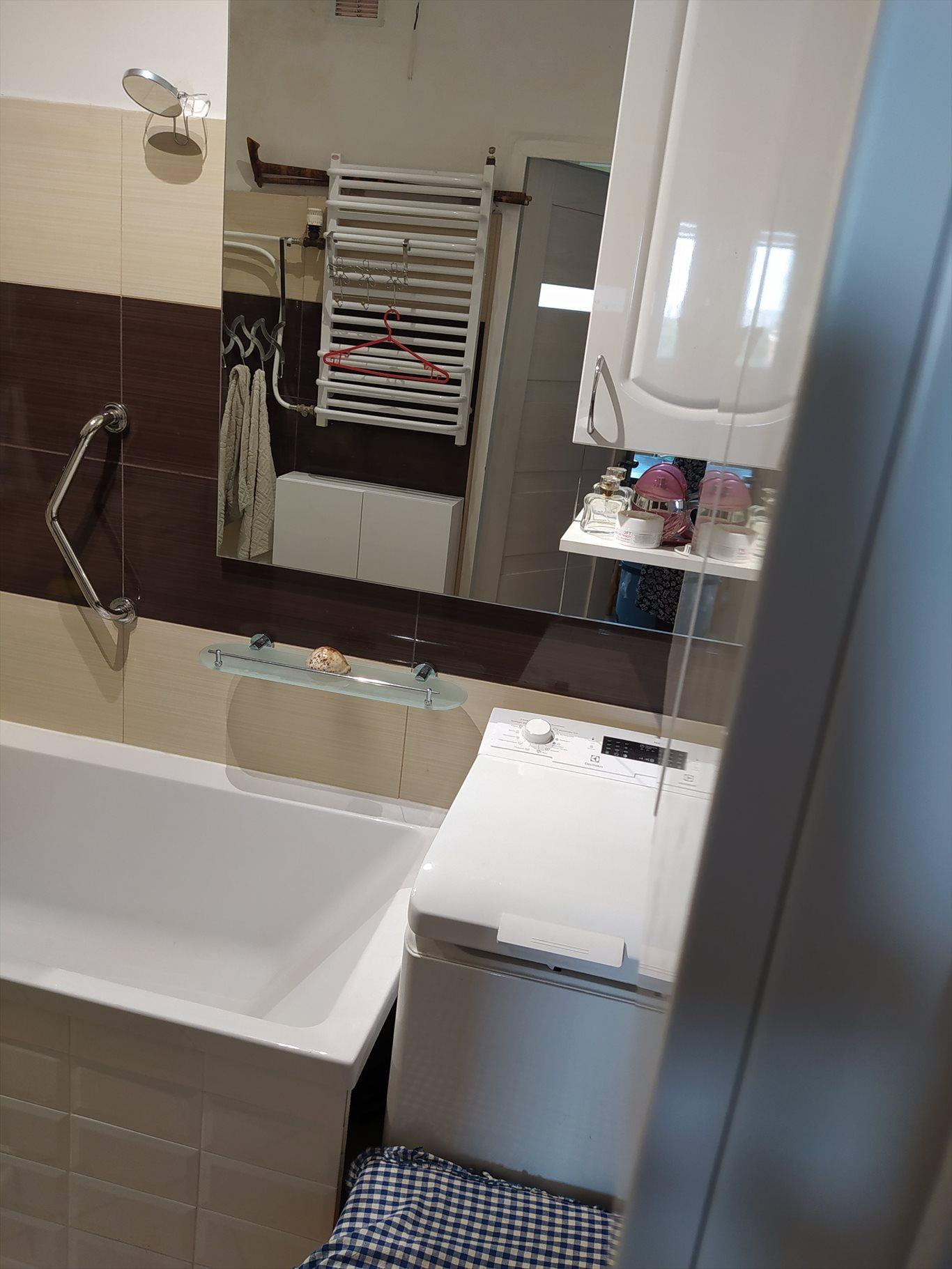 Mieszkanie dwupokojowe na sprzedaż Stargard  50m2 Foto 4