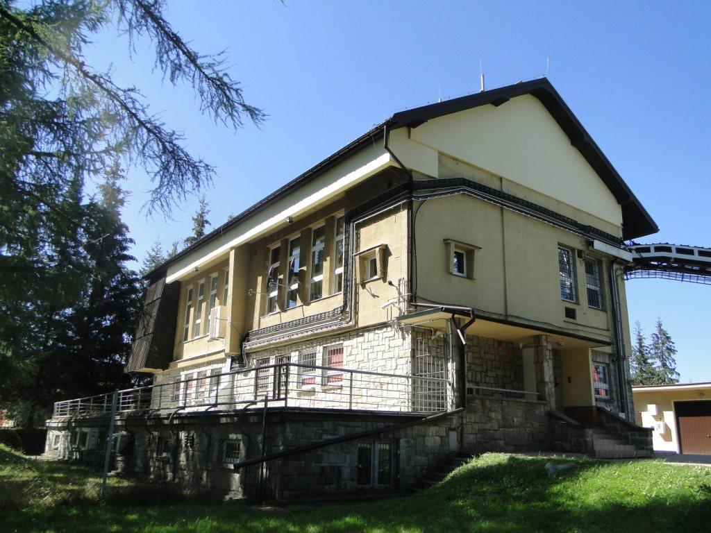 Lokal użytkowy na wynajem Zakopane, Gubałówka, Droga Stanisława Zubka 1  600m2 Foto 1