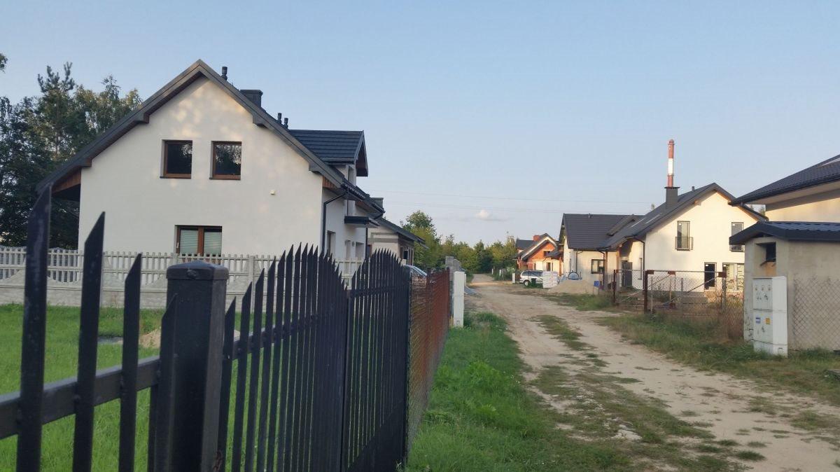 Dom na sprzedaż Karczew  213m2 Foto 1
