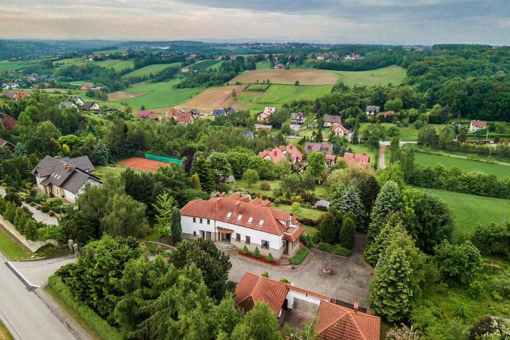 Dom na sprzedaż Michałowice  464m2 Foto 6