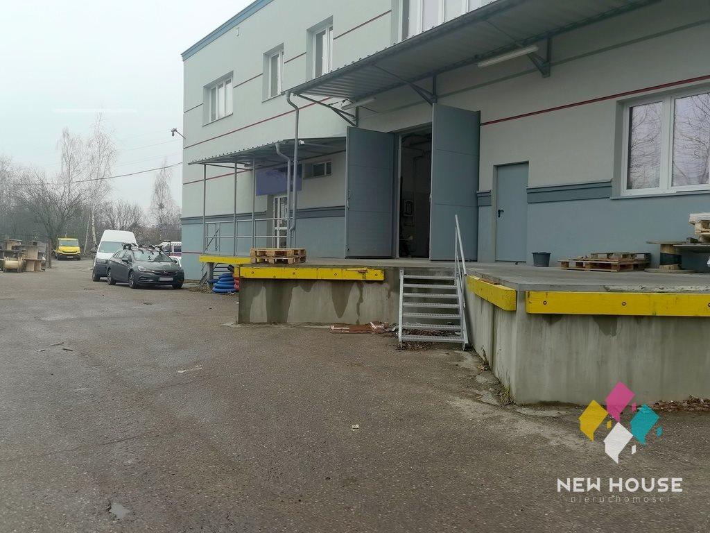 Lokal użytkowy na wynajem Olsztyn, Towarowa  400m2 Foto 8