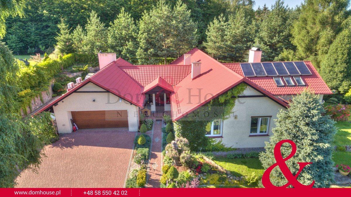 Dom na sprzedaż Koleczkowo, Koszykowa  270m2 Foto 6