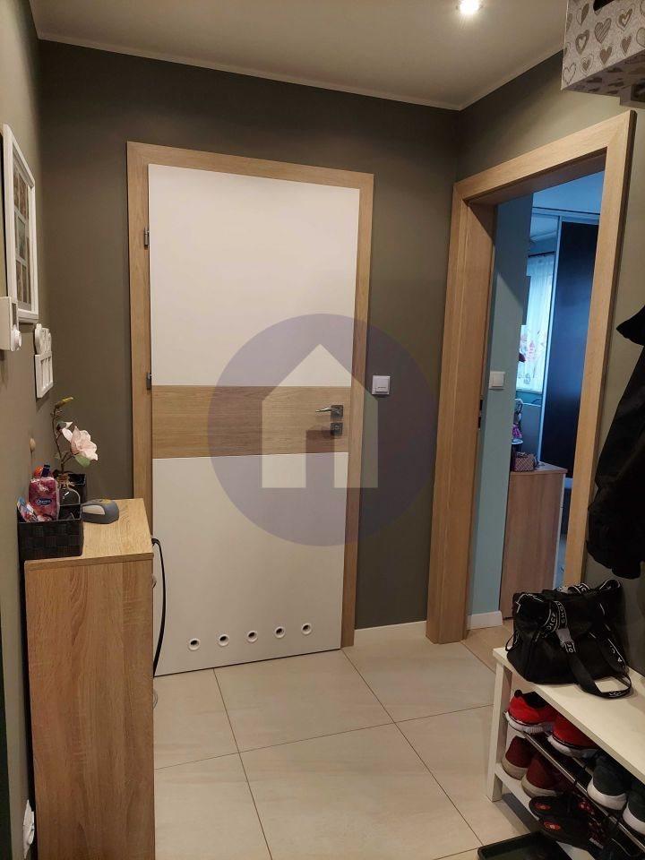 Mieszkanie dwupokojowe na sprzedaż Brzeg  56m2 Foto 6