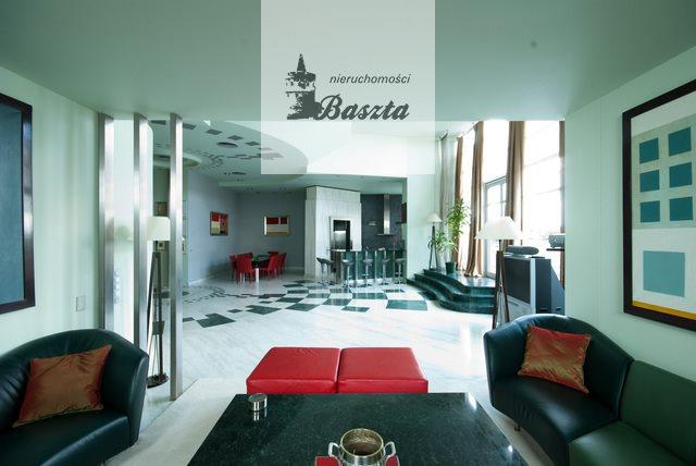 Luksusowe mieszkanie czteropokojowe  na sprzedaż Warszawa, Śródmieście, al. Jana Pawła II  320m2 Foto 2