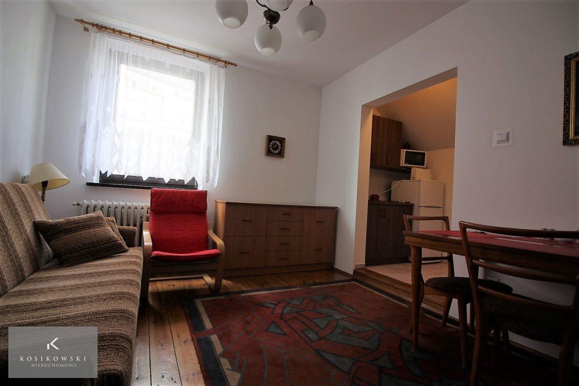 Mieszkanie czteropokojowe  na sprzedaż Syców, Kępińska  74m2 Foto 3