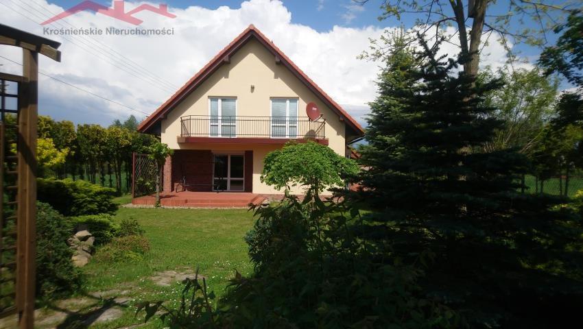 Dom na sprzedaż Krosno  135m2 Foto 3