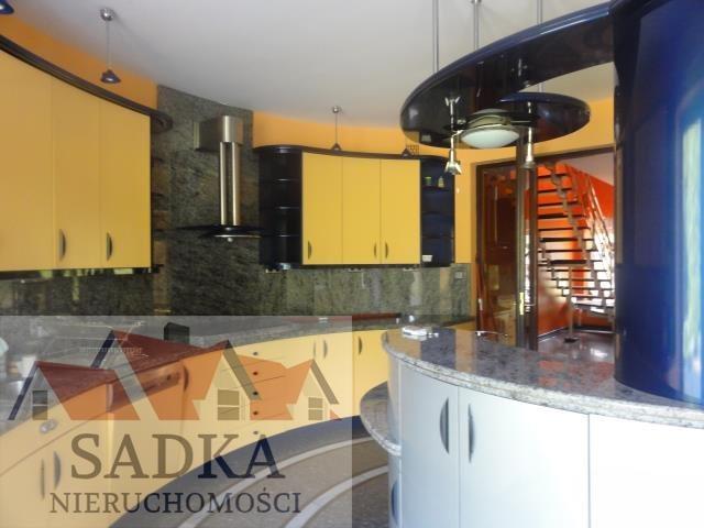 Dom na sprzedaż Grodzisk Mazowiecki, Grabowa  550m2 Foto 5