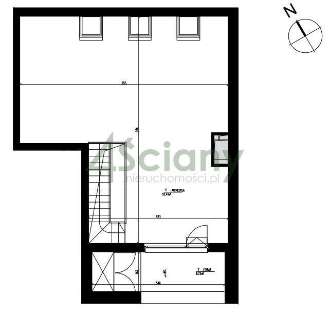 Mieszkanie czteropokojowe  na sprzedaż Konstancin-Jeziorna, Warszawska  123m2 Foto 6