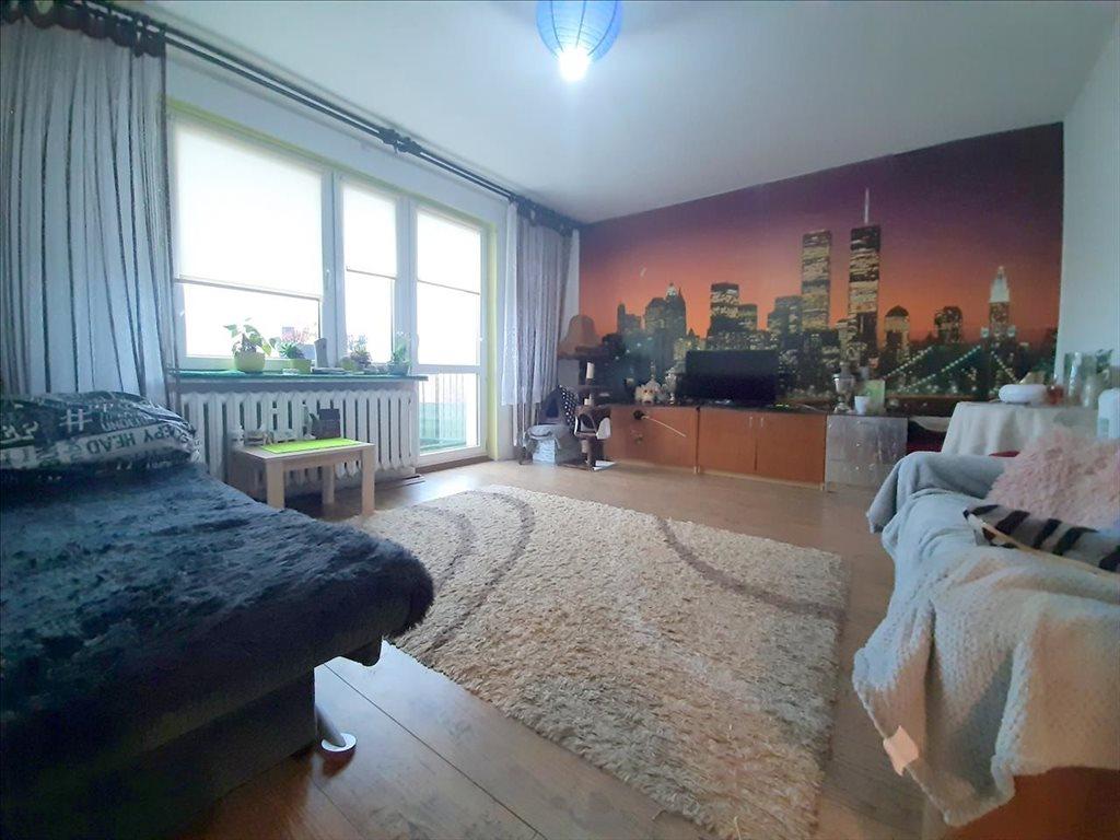Mieszkanie dwupokojowe na sprzedaż Lublin, Czuby Północne, Dziewanny  48m2 Foto 1
