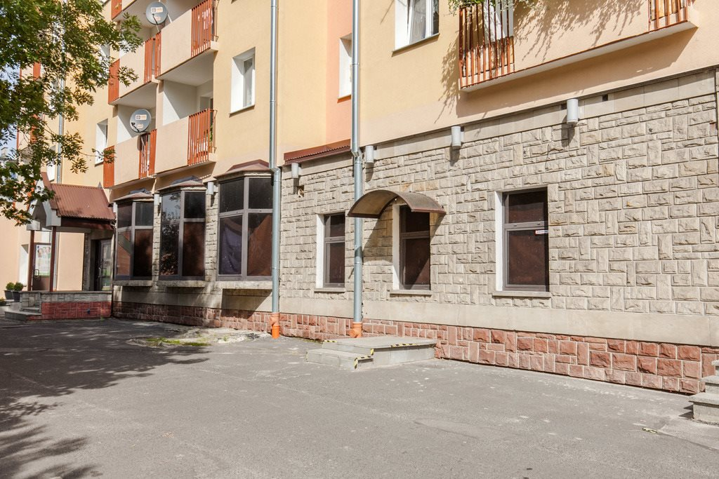 Lokal użytkowy na sprzedaż Chełm, ul. Karola Szymanowskiego 8  350m2 Foto 2