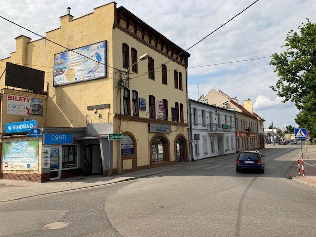 Lokal użytkowy na wynajem Kluczbork, Grunwaldzka 16  60m2 Foto 3