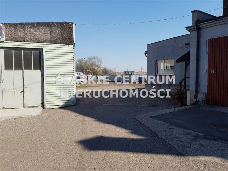 Działka budowlana na sprzedaż Bytom, Arki Bożka, Arki Bożka  13132m2 Foto 8