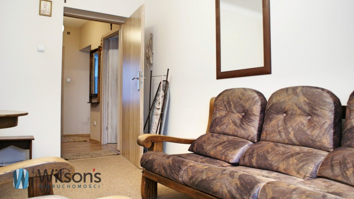 Mieszkanie dwupokojowe na sprzedaż Brwinów  52m2 Foto 4