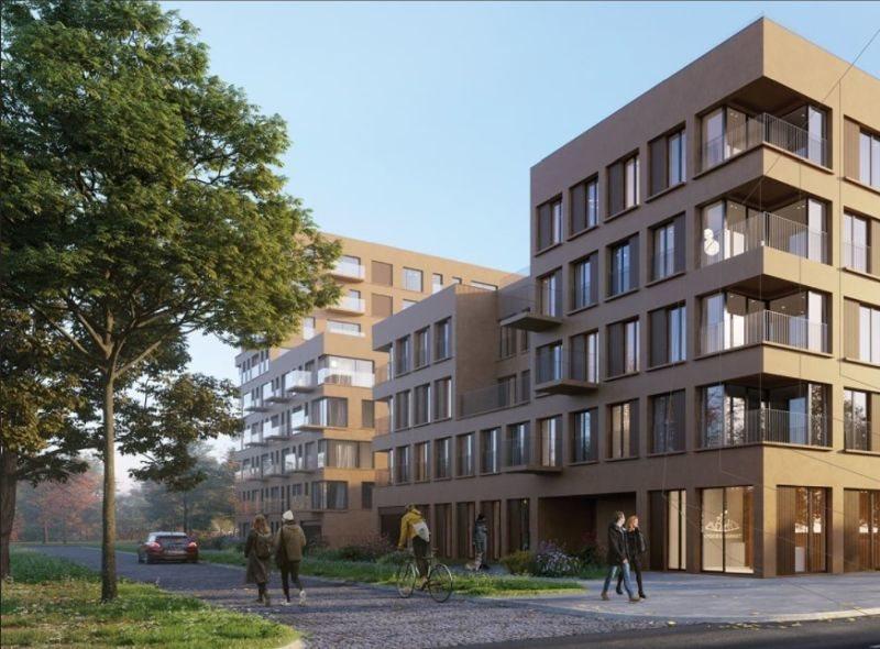 Mieszkanie dwupokojowe na sprzedaż Łódź, Widzew, Juliana Tuwima  35m2 Foto 3