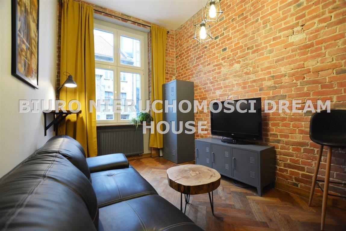 Mieszkanie dwupokojowe na wynajem Bydgoszcz, Śródmieście  29m2 Foto 4