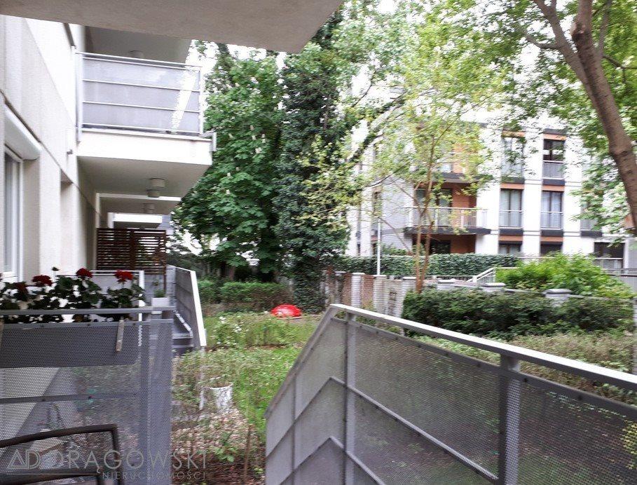 Mieszkanie trzypokojowe na sprzedaż Warszawa, Mokotów, Dolna  78m2 Foto 10